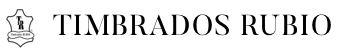 Logo Timbrados Rubio